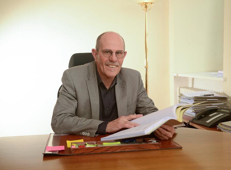 Rechtsanwalt Rudolf Wenzl in Eggenfelden